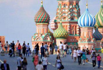 Quantas pessoas vivem em Moscou?