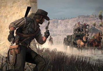 Gioco Red Dead Redemption: requisiti di sistema