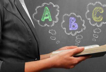 enfoque sistemático para la pedagogía: un ejemplo