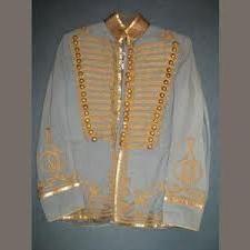 Jak zrobić najbardziej jasne i piękne kostiumy Hussars?