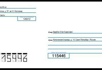 Jak prawidłowo podpisać kopertę: porady i wskazówki