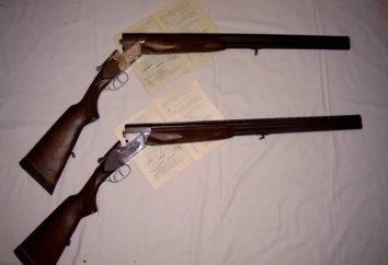 """Schrotflinte """"TOZ-34"""": Eigenschaften und Rezensionen. Wie viel kostet die TOZ-34 Jagdpistole?"""