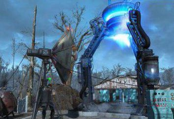 """Fallout 4 """"livello molecolare"""". Consigli per il passaggio"""