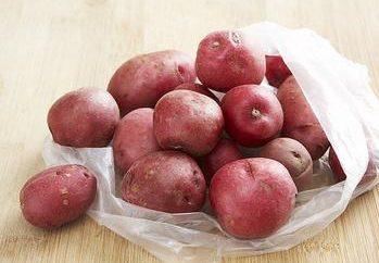 Jak gotować pyszne ziemniaki?