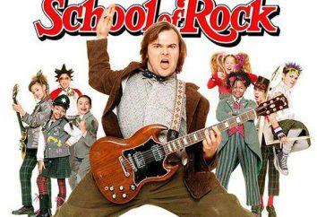 """School of Rock"" Film: acteurs, rôles et intrigue"
