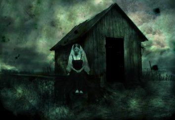 Horreur – un monde d'horreur