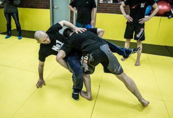 Adlan Amagov – MMA fighter. Biografia i kariera sportowca