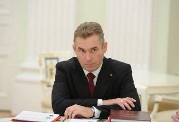 Le attività del Commissario per i diritti dei bambini nella Federazione Russa