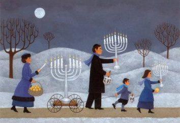 Hanukkah – che cos'è? La storia e le tradizioni di Hanukkah