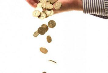 Os segredos da magia. Como abrir um canal de seu próprio dinheiro. Modos de abrir o canal monetária