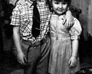 Gurchenko neto Mark King: foto, biografia