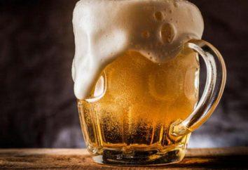 cerveja russo: história e receita