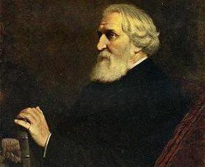 Fatos interessantes da vida de Turgenev. Os anos da vida de Turgenev