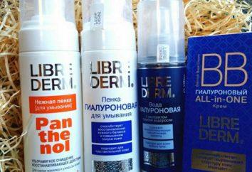 """Facial Wash """"Libriderm"""": Spezialisten Referenzen über die Qualität und Wirksamkeit"""
