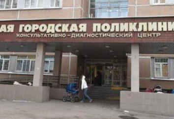 Polyclinique №131 (Ramenky, Moscou): adresse, téléphone de registre, les médecins