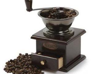 Mano Coffee Grinder – il modo migliore per ottenere il caffè macinato