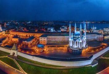 RT: estación central de autobuses (Kazan)