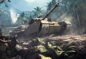 World of Tanks – um desenvolvimento inovador jogo doméstica. Como baixar World of Tanks?