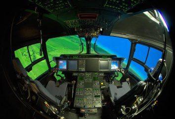 simulador de helicóptero: o sonho de todo menino