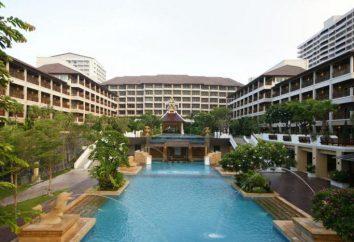 Pattaya Woraburi Heritage 4 * Hôtel: commentaires, descriptions, numéros
