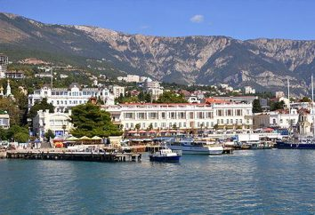 """Alberghi, motel, pensioni, alberghi in Crimea """"all-inclusive"""""""