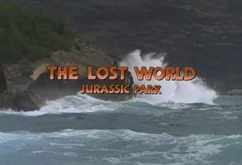 """""""Park Jurajski 2: The Lost World"""": aktorzy, role, działka, opinie i komentarze"""