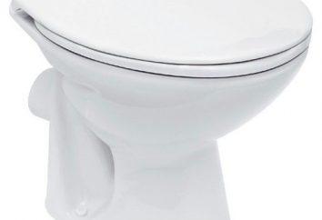 """Toalety """"Cersanit"""". Polska jakość i niezawodność"""