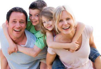 Perché lo stato si prende cura della famiglia? analisi dettagliata