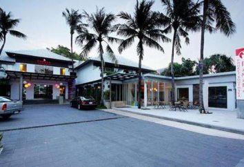 Hôtel Ramada Phuket Southsea 4 * Thaïlande, Phuket Photos et commentaires