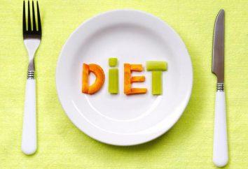 dieta efectiva durante 3 días: opiniones