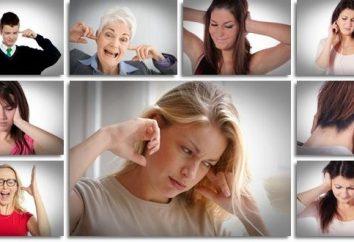 Tinnitus: Cómo deshacerse de él?