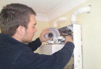 Niezależne ogrzewanie dom prywatny: jaką wybrać. Jazda ogrzewania pomocniczego domy prywatne