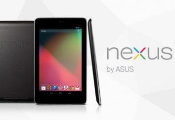 Tablet ASUS Nexus 7: recensioni e prezzi