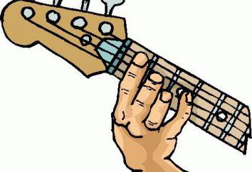 Comment lire des onglets pour guitare sans avoir l'éducation musicale