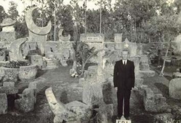 Edward Leedskalnin i jego tajemniczy zamek