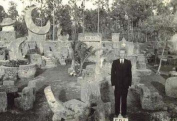 Edward Leedskalnin et son château mystérieux