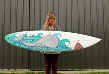 Deska surfingowa z rękami – dyspozycja tłumaczyć sny