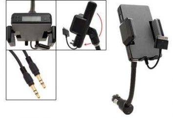FM-nadajnik – Affordable poprawa radioodtwarzacze samochodowe