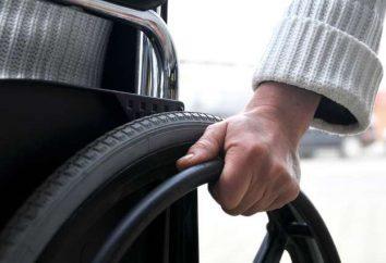 Niepełnosprawność 2 grupy. Gdzie się udać jeśli kłopoty przyszedł
