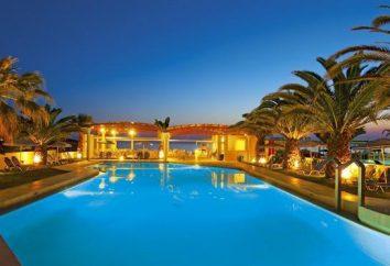 Eva Bay Hotel 4 * (Grécia, Creta): Descrição do hotel, serviços, comentários