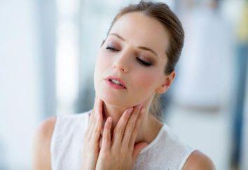 Antibióticos para dor de garganta e tosse