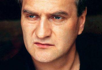 Alexander Baluev: biografia, filmografia, najlepsze filmy z jego udziałem i życiu osobistym