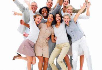 Psychologia jest pozytywna – świetny sposób na zmianę życia na lepsze