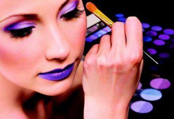 Como se tornar um maquiador: por onde começar, onde estudar? profissão moda