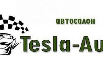Salón del Automóvil de Tesla-Auto: opiniones, acciones, préstamos, ofertas especiales