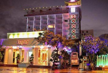 Hotel Angela Hotel 3 * Vietnam, Nha Trang: descripción, características y revisiones de habitaciones