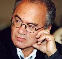 Poeta Alexander Kushner