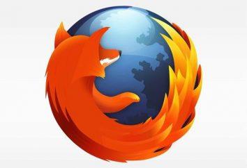 Come installare, aggiornare e come rimuovere il plug-in da Firefox?