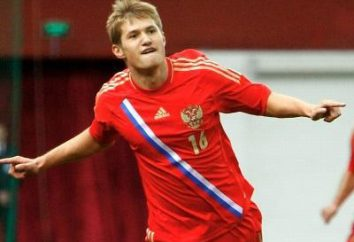 "Vladimir Obukhov – para a frente de FC ""Kuban"""