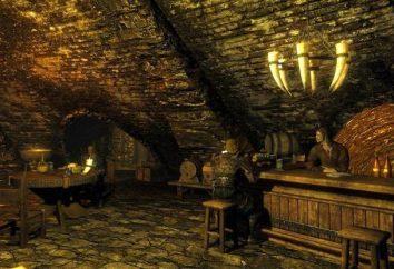 """Guild """"Skyrim"""": a descrição, a passagem e códigos"""